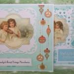 Kartki na Boże Narodzenie 2016