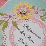 Kartka na zakończenie roku dla Pani Ewy z bliska 1