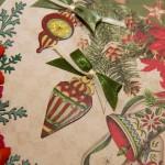 Kartka na Boże Narodzenie Wesołych Świąt 1 z bliska 2